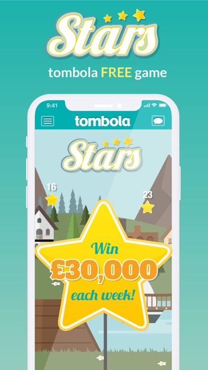tombola bingo - UK Bingo Games screenshot-3