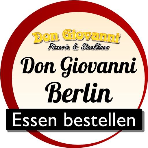 Don Giovanni Berlin