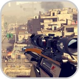 City Sniper:Crime Shot