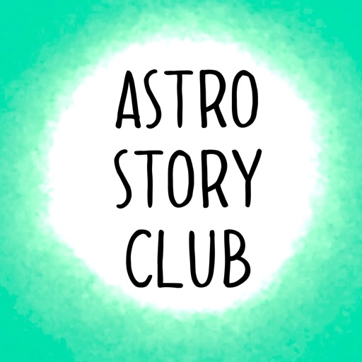Astro Story Club