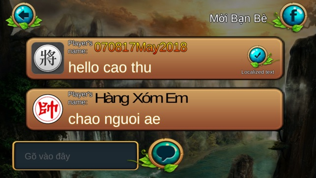Cờ Tướng : Xiangqi 3D Online
