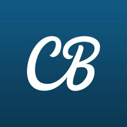 Ícone do app CookBook - The Recipe Manager