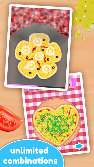 Pizza Maker Deluxe screenshot three