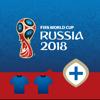 FIFA - FIFA World Cup™ Fantasy アートワーク