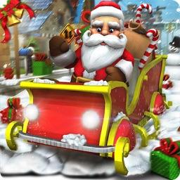 Virtual Santa : Gift Delivery