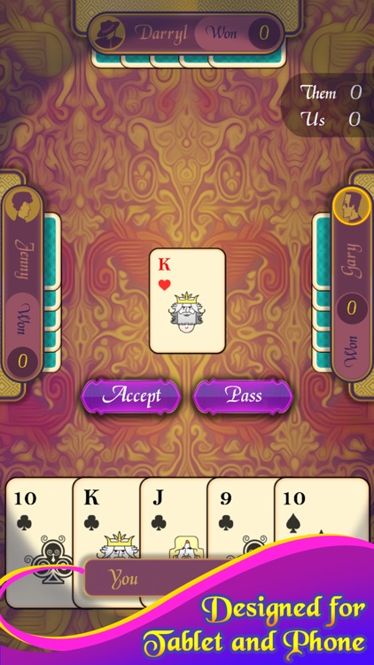 Euchre: Card Game
