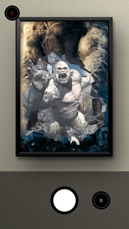 Rampage: AR Unleashed screenshot-6