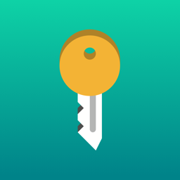 Ícone do app Kaspersky Password Manager