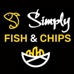 Simply Fish and Chips Belfast