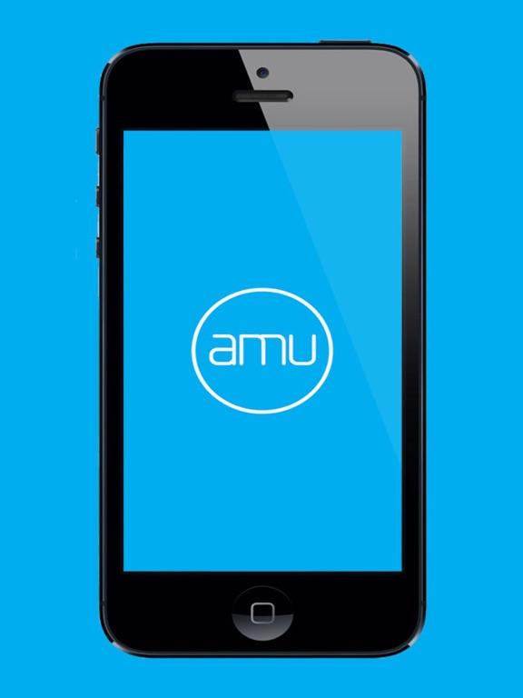 AMU Screenshots