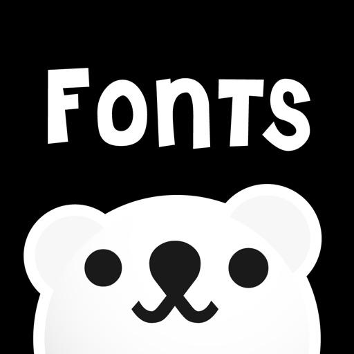 All Symbol Keyboard Fonts Aa