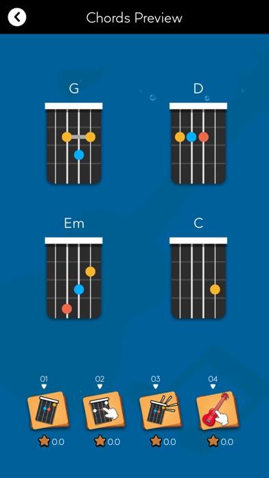 Tunefor Ukulele tuner & chords for Windows