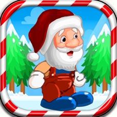 Super Santa Run&Jump Christmas