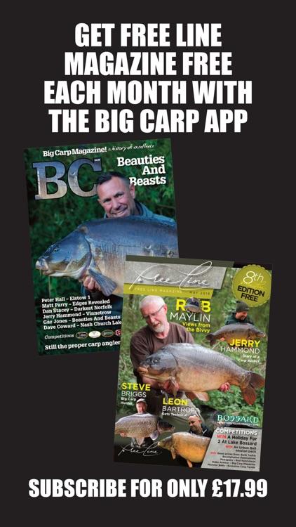Big Carp Magazine