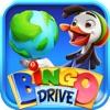 Bingo Drive: Divertido Clásico