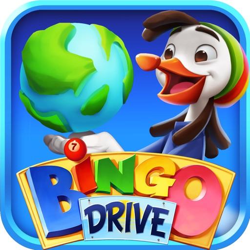 Bingo Drive: Live Bingo Games