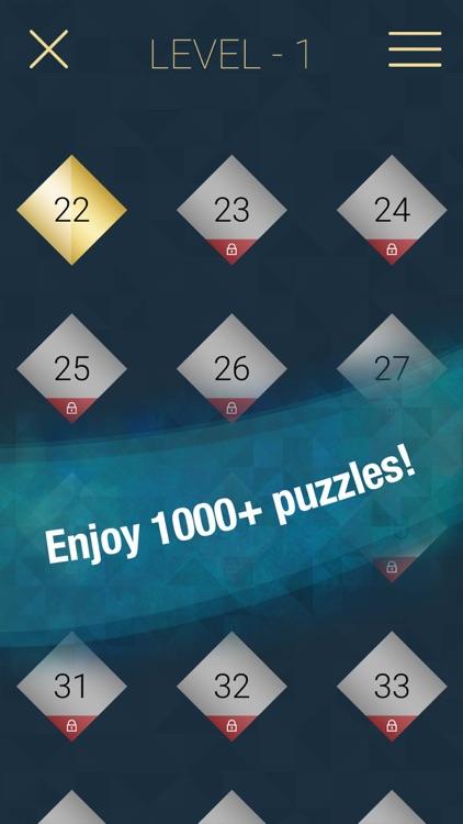 Infinite Block Puzzle screenshot-3
