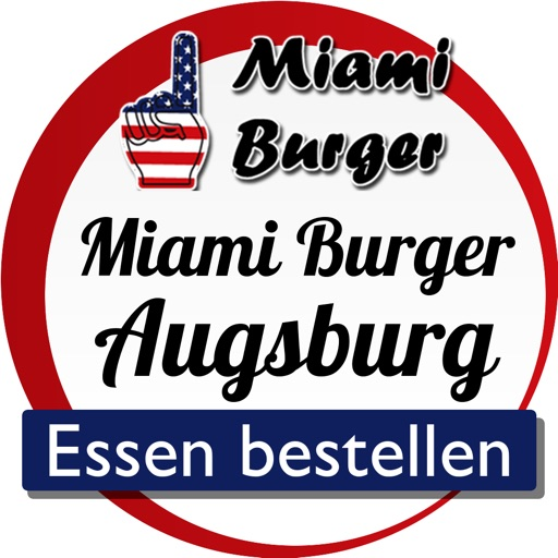 Miami-Burger Augsburg
