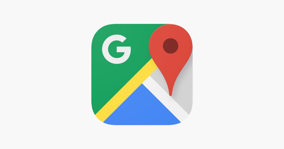 How to write a review on google maps iphone street