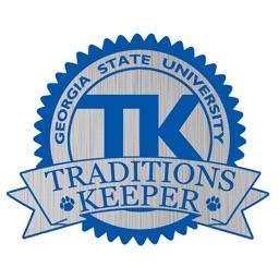 GSU Tradition Keeper