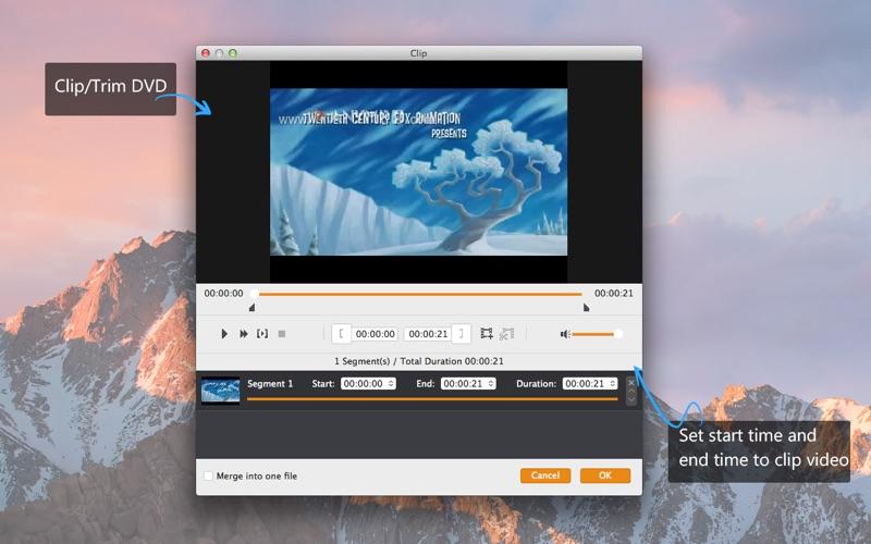 DVD Ripper – Rip DVD to Video