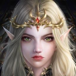 黎明召唤-暗黑魔幻MMORPG手游