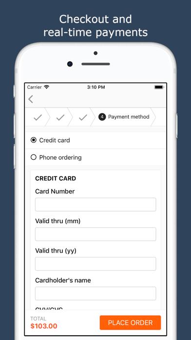 Multi-Vendor App by CS-Cart
