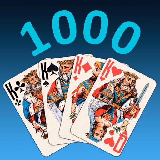 Тысяча (1000)