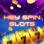 Hey Spin Slots: slot machines