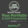 Portfolios and Self Promotion