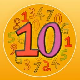 Friends Of Ten - Do The Math