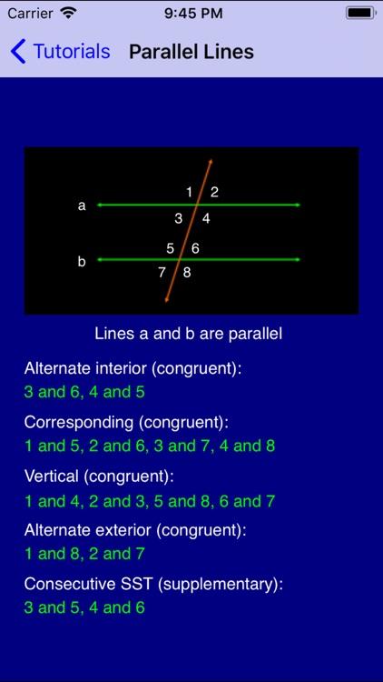 SAT Math Prep screenshot-8
