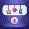 App Icon for Baby Monitor Unlimited range App in United States IOS App Store
