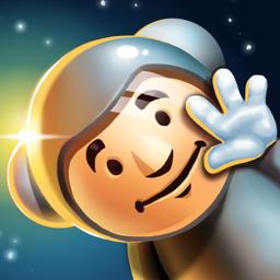 Ícone do app Galaxy Trucker