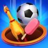 マージ3D - ペアマッチゲーム - iPhoneアプリ