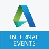 Autodesk Internal Events