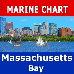 Massachusetts Bay – Marine