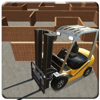 Codes for Forklift Maze Driver Puzzle 18 Hack