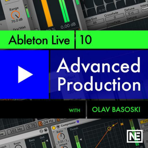 Advanced Track Production 401
