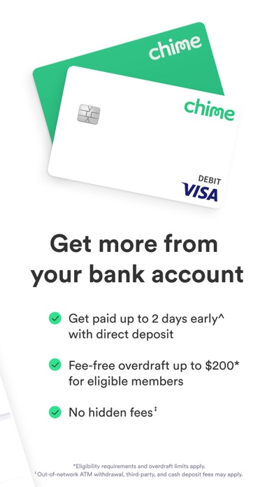 Chime – Mobile Banking wiki review and how to guide