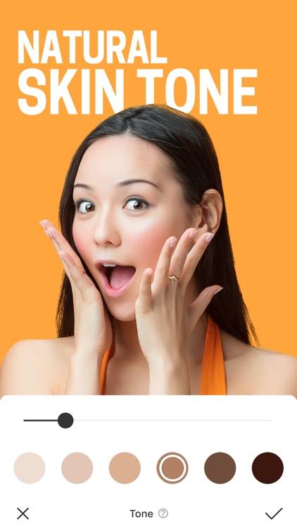 BeautyPlus-Snap,Retouch,Filter screenshot-8
