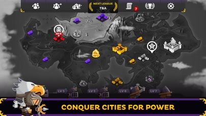 King's League: Odyssey Screenshots