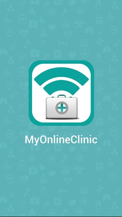 MyOnlineClinic