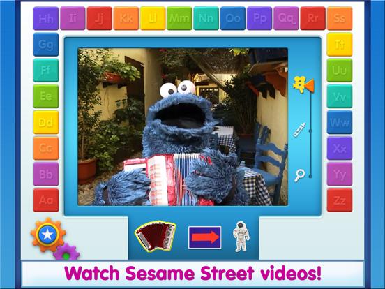 Elmo Loves ABCsのおすすめ画像3