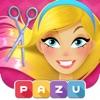 ガールズヘアサロン-キッズゲーム - iPhoneアプリ