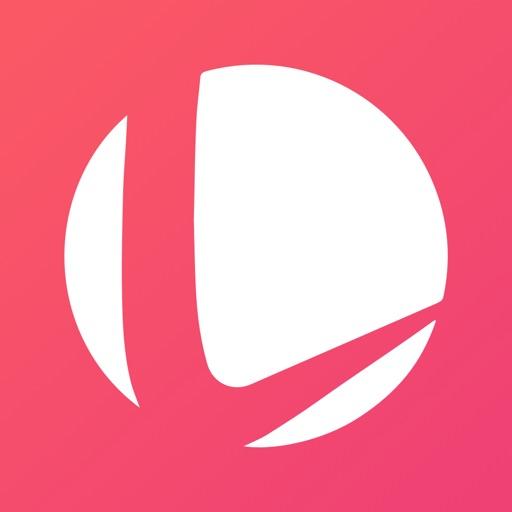 Icone Linxo - L'app n°1 de budget