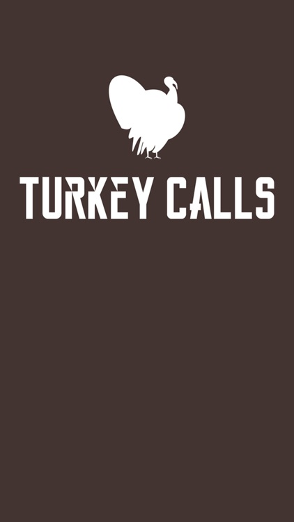 Turkey Calls