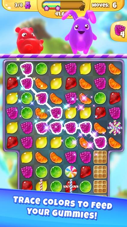 Yummy Gummy screenshot-0