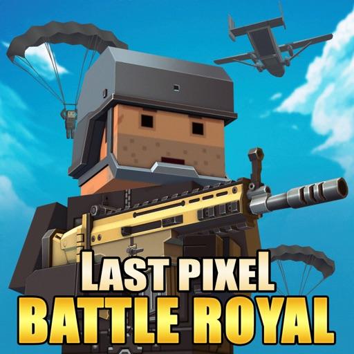 Last Pixels Battle