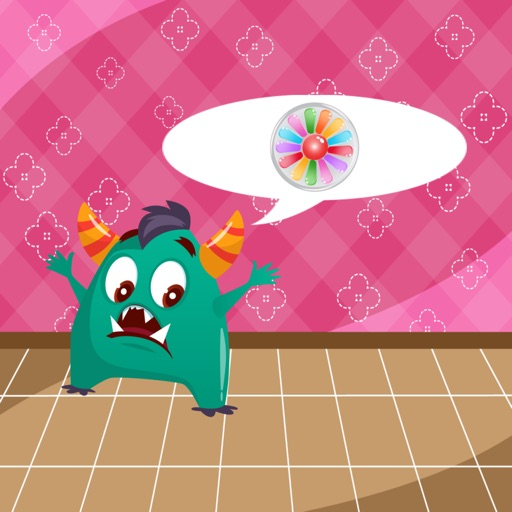 Monsters MathCandy icon